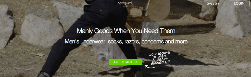 Manpacks__Underwear__Socks___Razor_Subscription