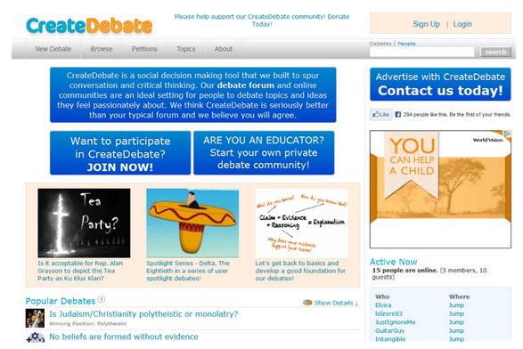 createDebateBefore