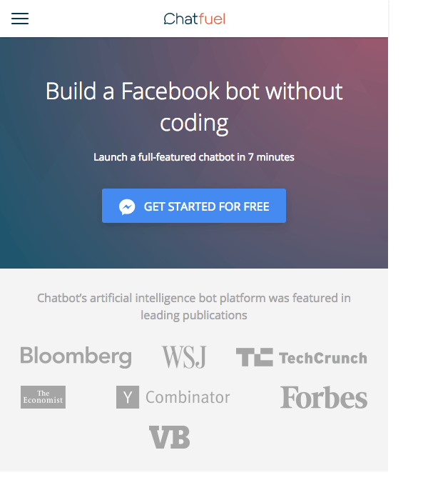 Chatbot Tools: 355 Tools to Build your Messenger Marketing