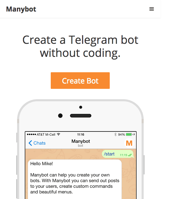 Chatbot Tools: 355 Tools to Build your Messenger Marketing Funnel
